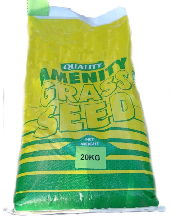 Multi Purpose Grass Seed 20KG