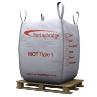 MOT Type 1 Bulk Bag