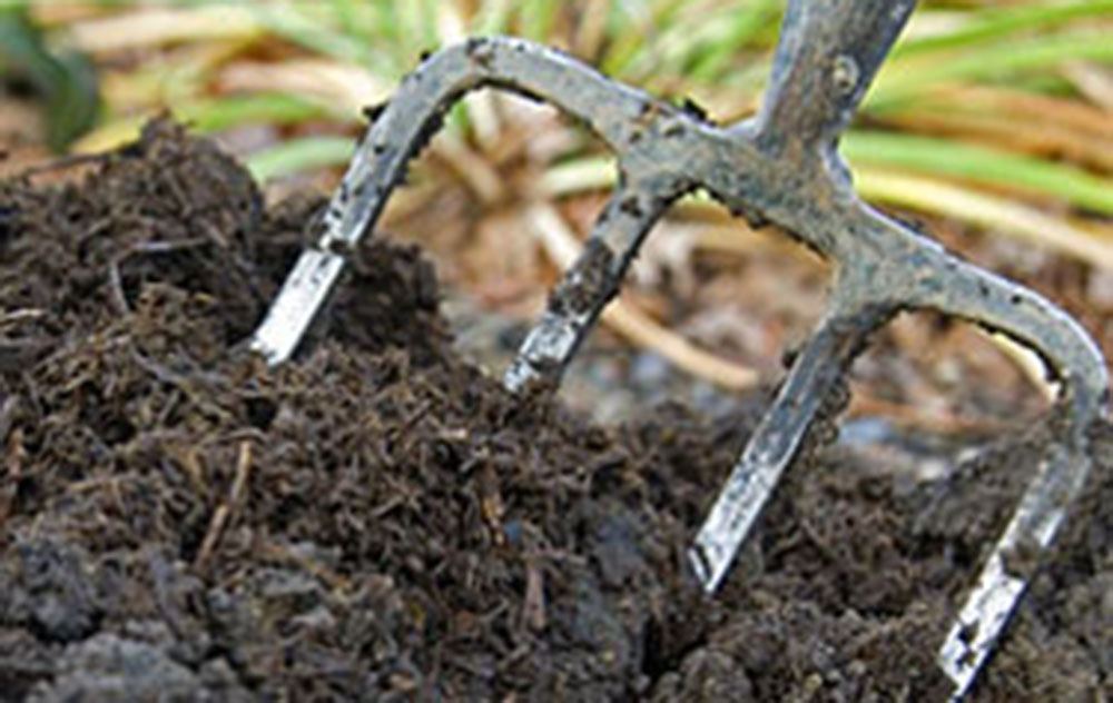 Composts & Soil Improvers